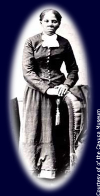 harriet tubman as a nurse in the civil war