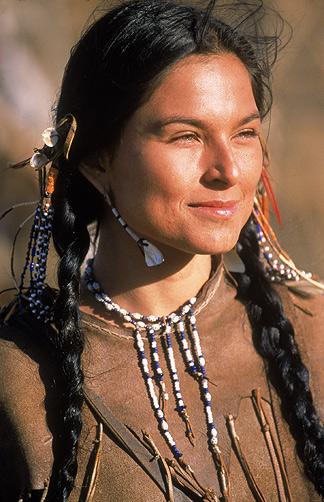 Sacagawea | MY HERO