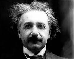 Einstein's picture (blog.hjenglish.com)