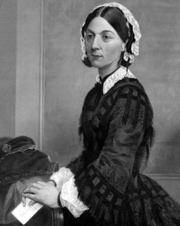 Florence Nightingale (www.wikipedia.com)