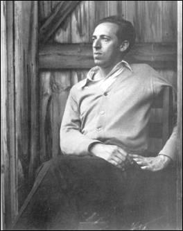Copland, 1933 (Institute for Studies in American Music http://brooklyn.cuny.edu)