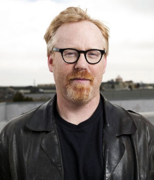 Adam Savage (http://mythbustersresults.com/adam-savage)