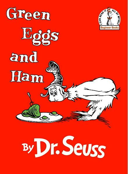 Book Cover (http://www.southernplate.com/wp-content/uploads/2010/11/Green-eggs-and-ham.jpg)