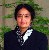 Dr. Usha Varanasi