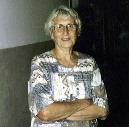 Ursula Goellner-Scheiding (ndsu.nodak.edu)
