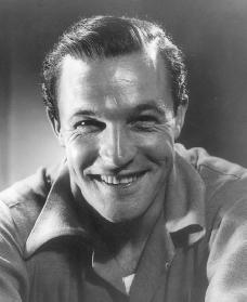Headshot of Gene Kelly. (Library of Congress)
