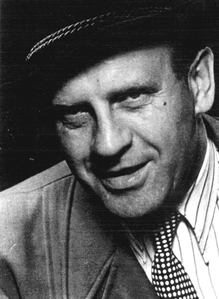 Picture of Oskar Schindler