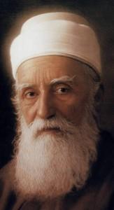 'Abdu'l-Baha as an older man (http://www.tacomabahai.org/2009/11/27/the-ascension-of-abdul-baha/)