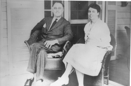 The Roosevelts as a political team | American RadioWorks |Eleanor Roosevelt Husband