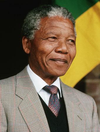 Nelson Rolihlahla Mandela (http://olivosp.wikispaces.com/Nelson+Mandela)