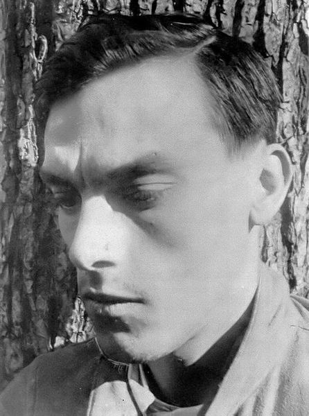 Arseny Tarkovsky (https://ru.wikipedia.org/wiki/)