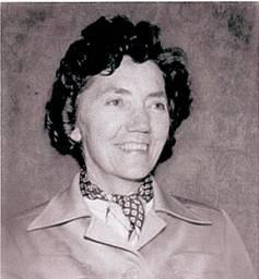 Gladys Kent