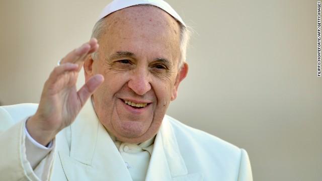 Pope Francis (cnn.com ())