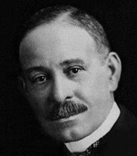 Portrait picture of Daniel Hale Williams III