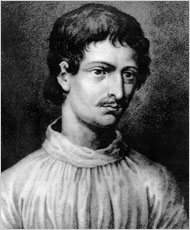 Giordano Bruno ( http://www.nytimes.com/2008/12/21/books/review/Got ())