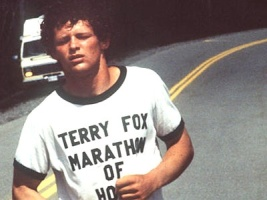 Terry Fox (ynetnews.com)