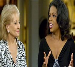 Barabara and Oprah (apakistannews.com)