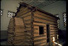 Abe Lincoln Birthplace (www.wikipedia.com)