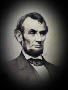Abraham Lincoln (https://www.google.com/images?hl=en&source=imghp&biw=1360&bih=756&q=abraham+lincoln&gbv=2&aq=f&aqi=g10&aql=&oq=&safe=active)