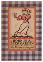 Born in a Beer Garden (pictures.abebooks.com)