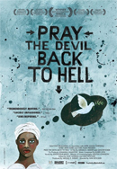 Pray the Devil Back to Hell (film by Abigail Disney and Gini Reticker)
