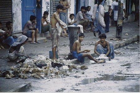 The Slums Of Calcutta (www.google.com)