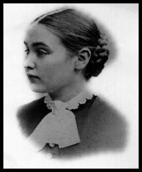 Anne Sullivan | MY HERO