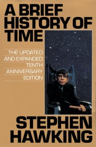 One of Hawking's popular novels, published in 198 (http://www.hawking.org.uk/)