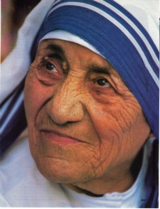 Biography download teresa free mother ebook