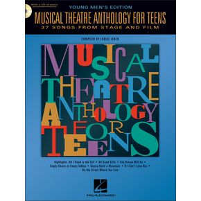 This is a book about teenage singing. (http://img3.musiciansfriend.com/dbase/pics/products/regular/1/4/1/745141.jpg)