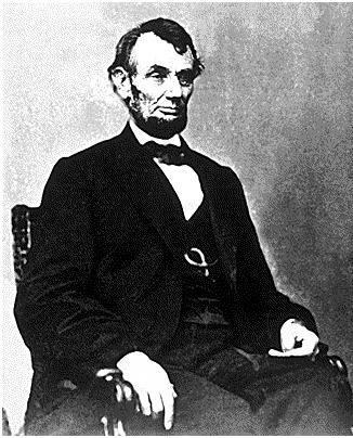 Abraham before Presidency