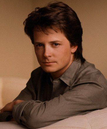 Michael J Fox (http://www.fanpop.com/spots/michael-j-fox/images/8370250/title/michael-j-fox-photo)