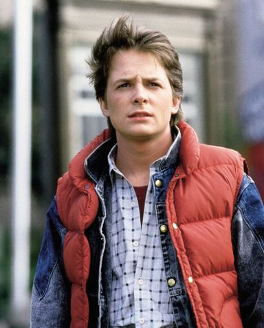 Michael J Fox as his best known role Marty Mcfly  (http://static.heywhatsyoursign.com/michael-j-fox-zodiac-sign.jpg)