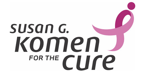 Susan G. Komen For The Cure logo (cdn.tagsgf.com)