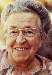Corrie Ten Boom In Her Later Years (www.clie.es/modules/ shop/shop_image/author/1b...)