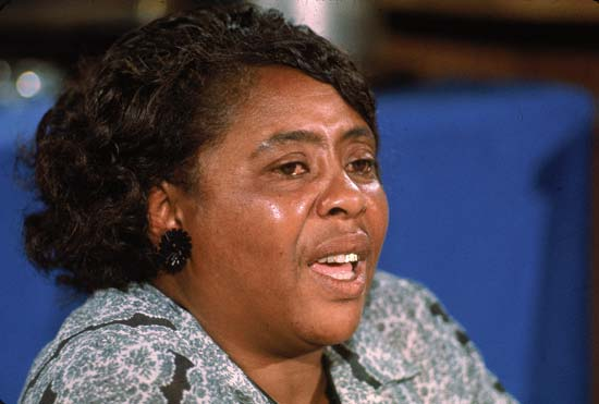 Fannie Lou Hamer (insightnews.com)
