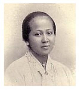 Raden Kartini (4.http://indrindra.blogspot.com/)