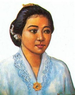 First Indonesian Feminist (http://indrindra.blogspot.com/)