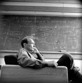 Berners-Lee at MIT (http://www.americanheritage.com/)