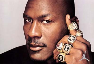 Michael Jordan | MY HERO