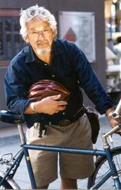 David Suzuki (Right Livelihood Award ())