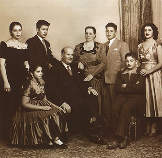 Carlos Slim's Family (www.google.com)