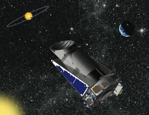 Kepler Space Telescope (http://cosmologybus.typepad.com/cosmology_bus/johannes-kepler/)