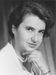 Rosalind Franklin (www.google.com)
