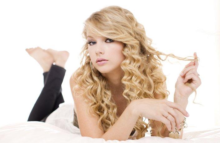 Taylor Alison Swift My Hero