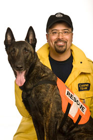 Ace and Ray (canadian pet connection ())