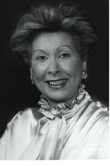 My Grandmother Sonia