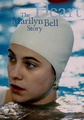 Marilyn Bell Book (The Cookie Jar Company)