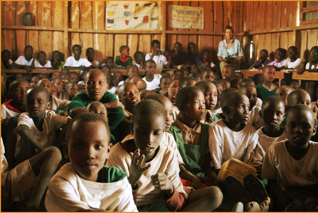 Inside the Esiteti School (askenya.org ())