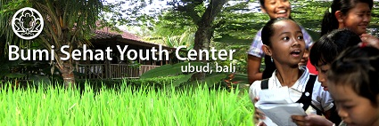 Youth Center. (www.bumisehatbali.org ())